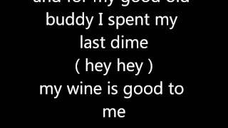 I Need a Dollar - Aloe Blacc   [ Lyrics ]
