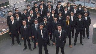 日本暴力列島 京阪神殺しの軍団