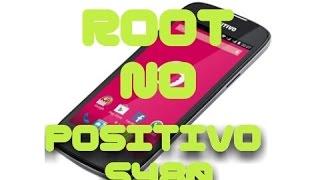 Como fazer root no Positivo S480