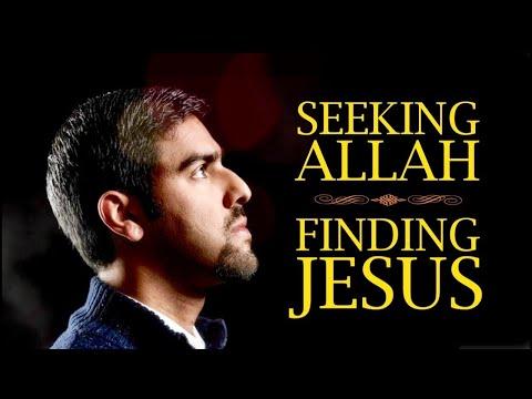 Nabeel Qureshi's Presentation - Seeking Allah Finding Jesus thumbnail