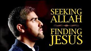 Nabeel Qureshi's Presentation - Seeking Allah Finding Jesus
