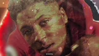 YoungBoy Never Broke Again - I Am Who They Say I Am (feat. Kevin Gates And Quando Rondo) • 432Hz