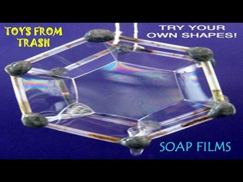 SOAP FILMS |Tamil