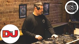 Sante Tech House Set Live From #DJMagHQ