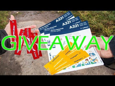 Remove Before Flight Tags For FREE! GIVEAWAY With RSP