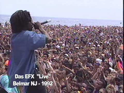 Das EFX Live