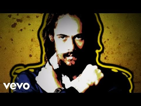 Damian Marley - Beautiful ft. Bobby Brown