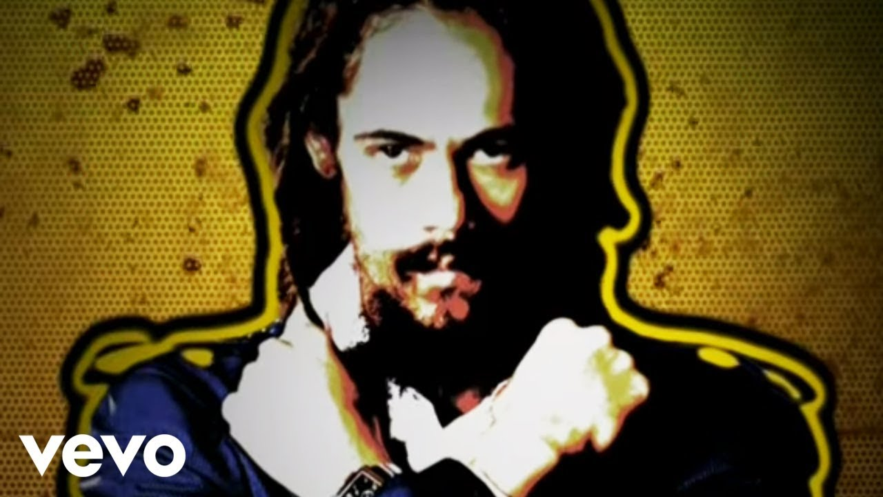 """Download Damian """"Jr. Gong"""" Marley - Beautiful ft. Bobby Brown (Official Video)"""