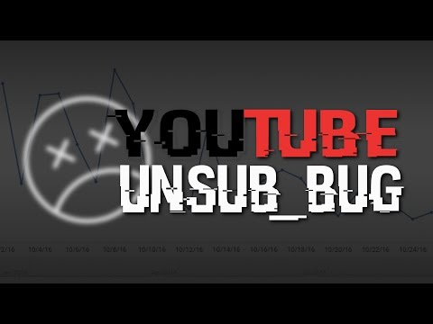 THE UNSUB BUG EXPERIMENT