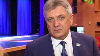 Ямал обсуждает доклад губернатора