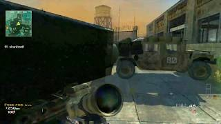 ItsFearZ Trolls Trash Talking Kid on MW3