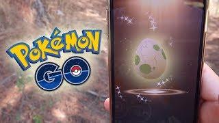 ¡¡¡CONSIGO otro HUEVO ALOLA SHINY en Pokémon GO!!! [Keibron]