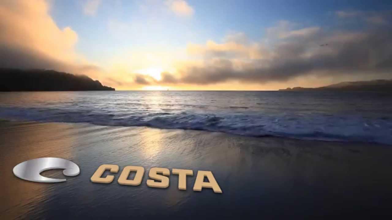 664465d579 Logo Reveal - Costa Del Mar Ad - YouTube