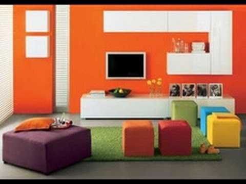 Colori per Pareti Interne - EDILNET.IT - YouTube