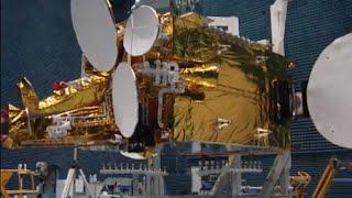 China Launches Apstar 9 Communications Satellite