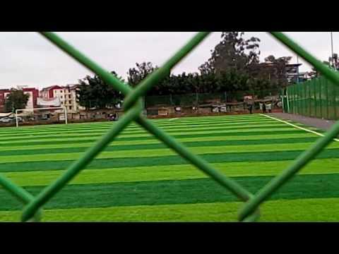 Ruiru Stadium: New Look at Kiambu Sub-County - Utube