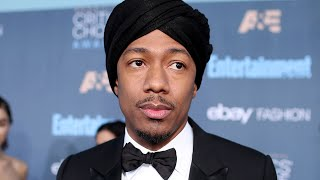 Nick Cannon Taking Break From Radio Show After Anti-Semitic Remarks