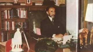 The Plain UNORTHODOX Truth - HAILE SELASSIE I