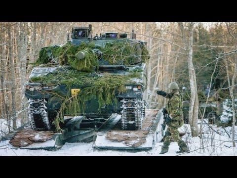 Eesti kaitsevägi ja liitlased. 2015 kevad