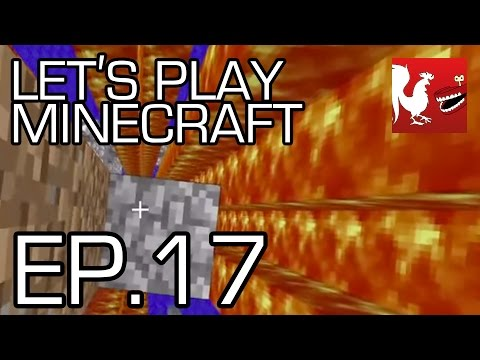 Let's Play Minecraft Episode 17 - Tower of Geoff Part 3