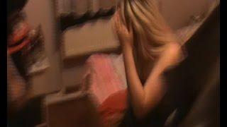 (sansürsüz)Fuhuş  yaparken hayat kadınlarına suçüstü Videosu