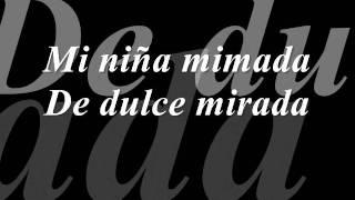Mi Niña Mimada-Banda Rancho Viejo 2011 con letra.wmv thumbnail