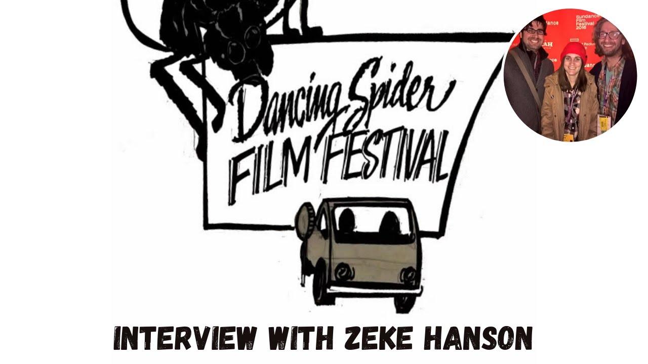 Dancing Spider Film Festival 2019 Interview - Back Lot 605