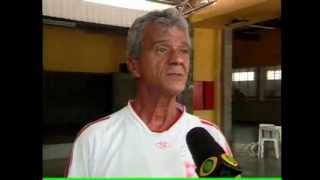 Esporte Clube Hepacaré vai a leilão e a história de Lorena vai junto