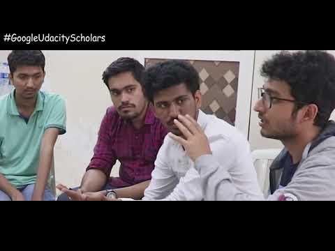 Tech Meet-Up Mumbai [1st April 18] | Google India Challenge Scholarship 2018