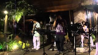 RUNAWAY TRAIN-SOUL ASSYLUM LIVE@AFRIKANA BAR by DANTE IGNACIO JR.