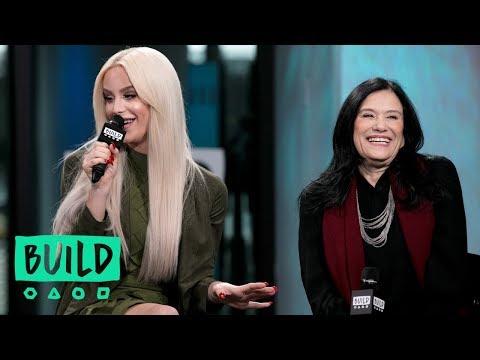 Gigi Gorgeous Discusses Making Content Through Youtube