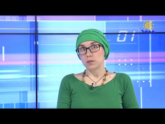 Катерина Перконос: Книги Бреніф'є для українських дітей.