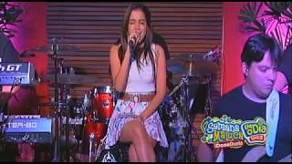 Anitta  - Quem sabe (#TBT da FM O Dia)