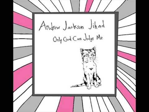 Andrew Jackson Jihad - Growing Up