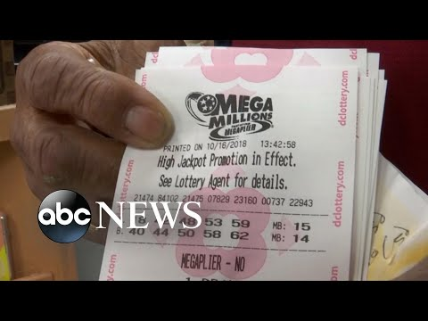 $1.5B Mega Millions ticket sold in South Carolina