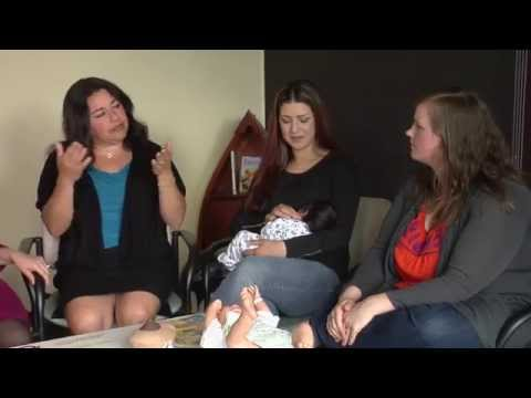 Breastfeeding Roundtable