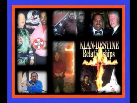 Interview With Daryl Davis - About his book Klan - Destine Relationships to UK audience.