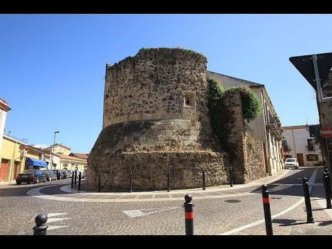Places to see in ( Sardinia - Italy ) Oristano