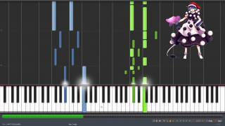[Touhou 15] Eternal Spring Dream Piano
