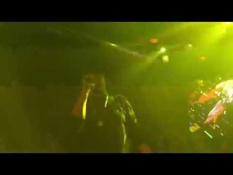Chali 2na & The Funkhunters live @ Stall 6 Zürich 2016 HD
