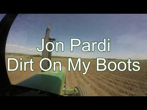 Jon Pardi - Dirt on my boots Trevor 4440's Channel
