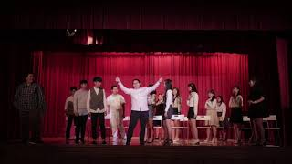 Publication Date: 2019-05-16 | Video Title: 香港學校戲劇節2018-19比賽演出話劇《Love will