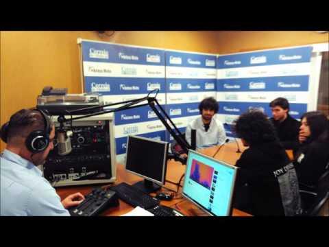Entrevista Antena Minho - [NoNe] - 13/04/2016