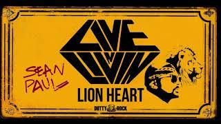 11 Sean Paul - Lion Heart (Live N Livin')