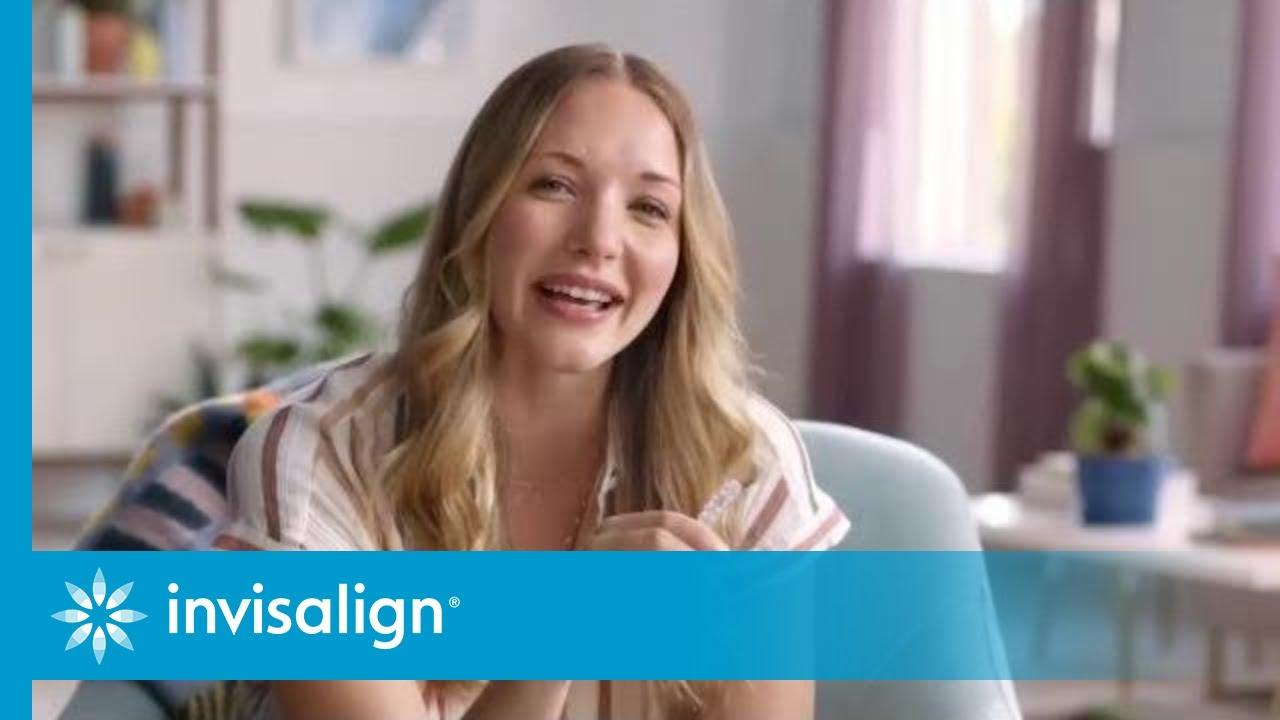 Why Choose Invisalign® Aligners? | Invisalign