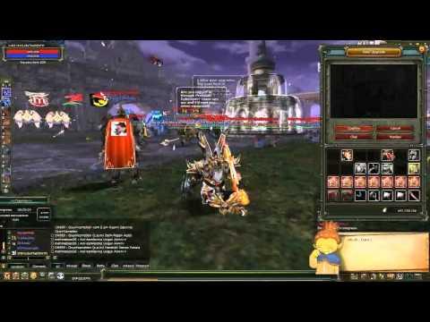 Nemesis cılgın upgrade part 8 Knight Online