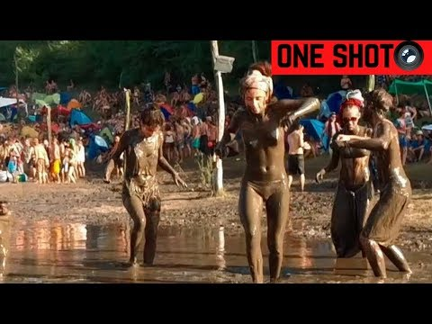 THIS IS MADNESS!! (Ozora 2017) | ONE SHOT