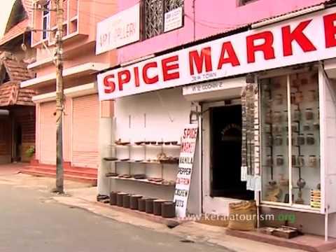 Spice Market Jew Town
