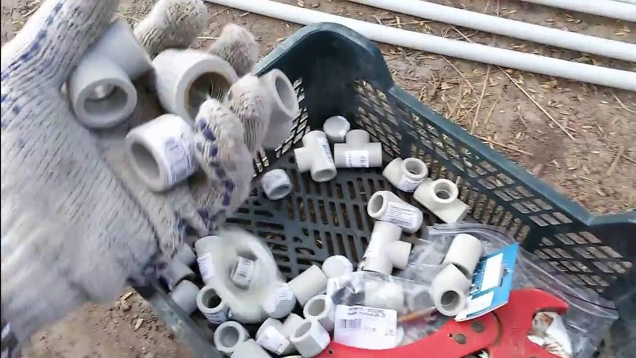 Поилка для кроликов своими руками из пластиковой фото 161