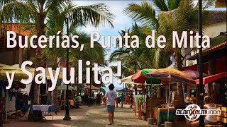 Dios bendiga a Sayulita! - Riviera Nayarit #1